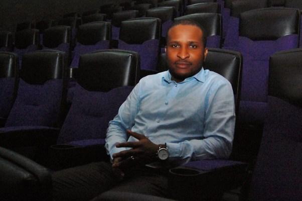 Moses Babatope, FilmOne, Filmhouse Cinemas