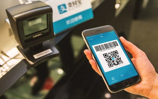 Flutterwave has partnered with Alipay