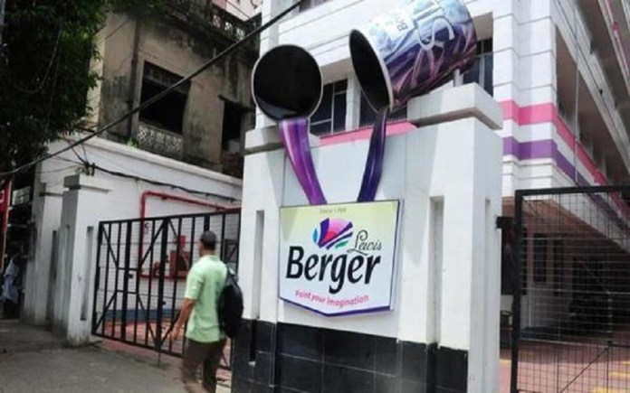 Stakeholders seek Berger Paints' market dominance