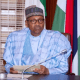 Payroll Support Program, President Buhari appoints 9 Chief Executives for government agencies, Nigerian British firm, Bail-Out Fund: FG deducts N122 billion from states' account in 7-months [Full-List] , JUST IN: Buhari submits 2020 MTEF to Senate , FG to intervene in tech operation as lockdown causes chaos in tech market