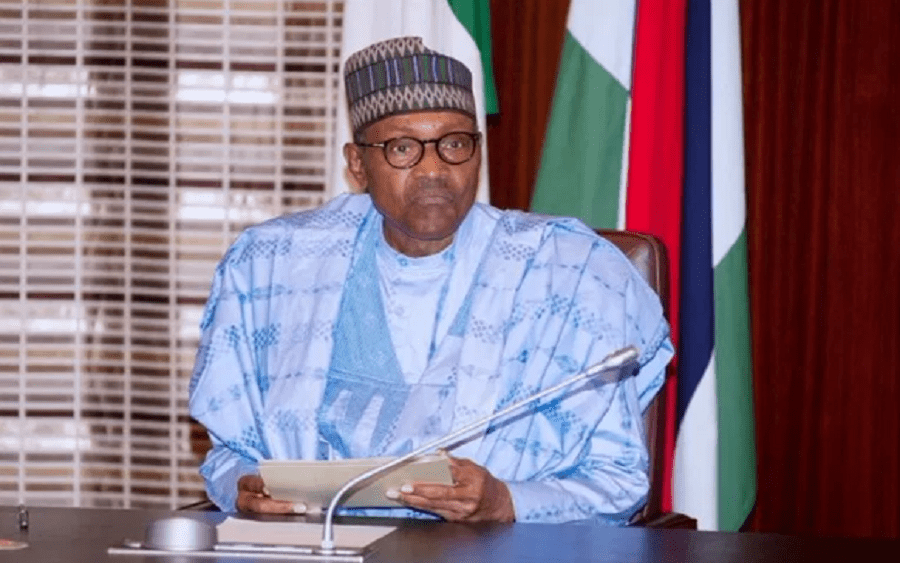 Nigerian British firm, Bail-Out Fund: FG deducts N122 billion from states' account in 7-months [Full-List] , JUST IN: Buhari submits 2020 MTEF to Senate