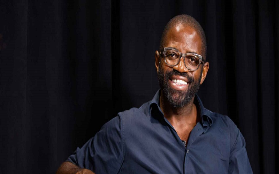 Meet Chinedu Echeruo, whose company was bought by Apple for $1 billion
