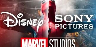 Disney. Sony pictures