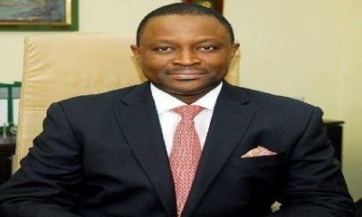 World Trade Board appoints Dr Adesegun Akin-Olugbade