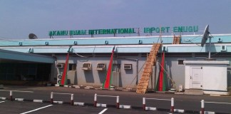 Enugu-Airport, Aviation committee