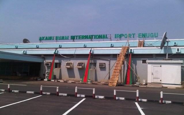 Enugu-Airport, Aviation committee