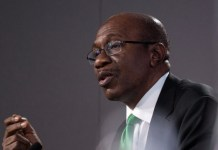 Cashless Policy, This is when CBN will cut Monetary Policy Rate – Emefiele, Nigeria's External Reserves depleted by $2.9 billion, hit 10 months low , CBN to fight piracy in Creative Industry , CBN projects macroeconomy confidence to rise by 118.3% in November, Emefiele addresses stable naira, CBN, FIRS, others under investigation over fraudulent forex dealings