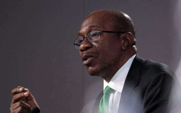 Cashless Policy, This is when CBN willcutMonetary Policy Rate –Emefiele, Nigeria's External Reserves depletedby $2.9 billion, hit 10 months low, CBN to fight piracy in Creative Industry
