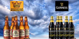 International Breweries beer war