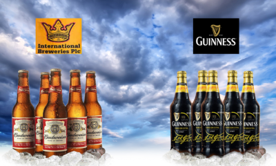 International Breweries beer war, Guiness Nigeria becomes latest casualty as alcoholic companies get pummeled by Buharinomics