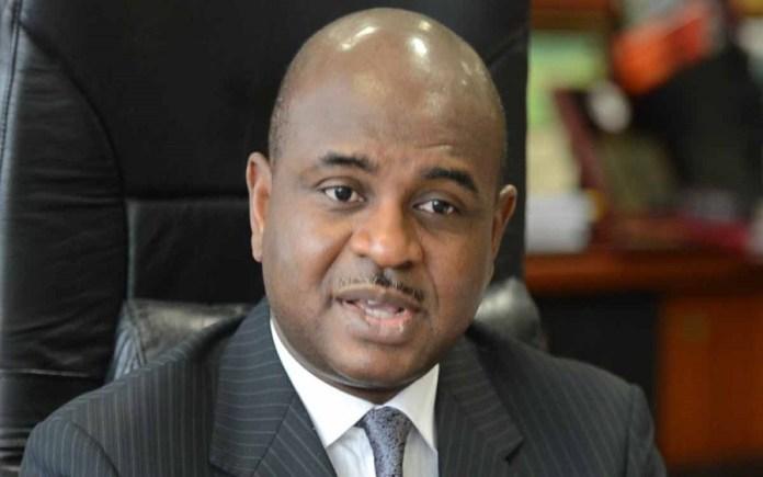 Kingsley Moghalu, Food importation ban