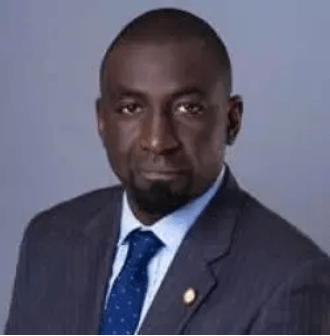 Lawal Jibrin Ahmed, Formerly Chief Risk and Finance Officer