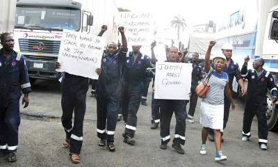 NUPENG suspends planned strike