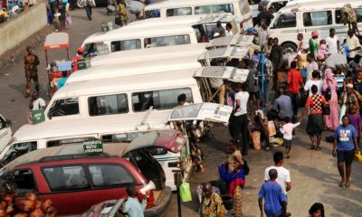 interstate, NURTW and Universal Insurance, NURTW insurance partnership, Commercial buses in Nigeria