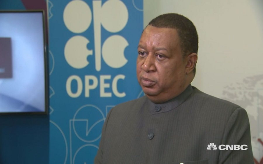 OPEC backs extra 1.5 million bpd output cut if Russia joins in