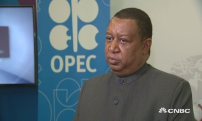 OPEC, Historic OPEC+ oil deal still under threat as negotiations drag, New OPEC+ output cut proposal stalls due to Russia, OPEC launches Annual Statistical Bulletin (ASB)