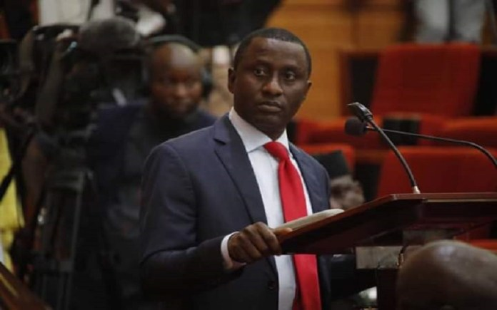 Masters Energy constitutes new board as Ucheh Ogah bows out