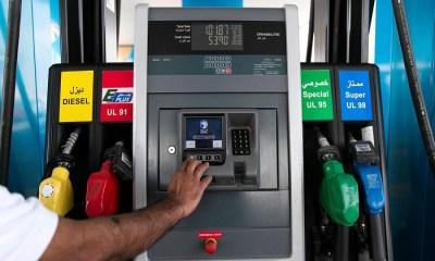 Petrol NBS