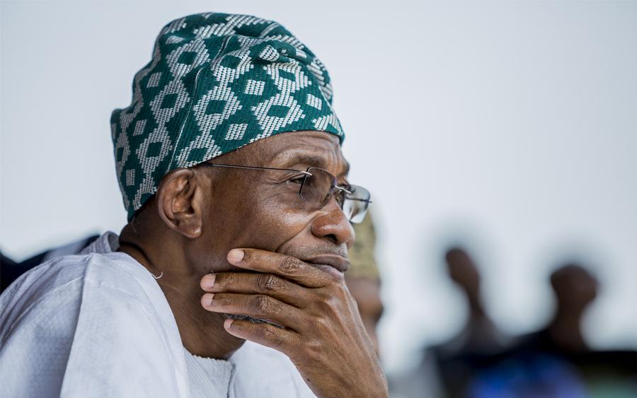 visa fees,FG begs US to lift visa ban on Nigeria