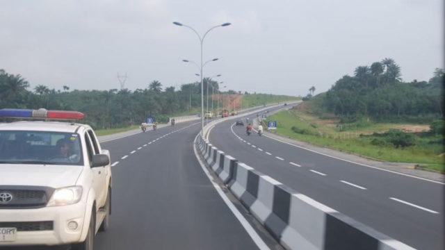 Roads Nigeria Plc