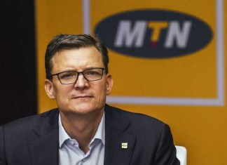 MTN Group Limited, MTN Nigeria to raise N100 billion through commercial paper , Will October be a month not to remember for MTN Nigeria? , Why MTN is being dragged to court by families of American soldiers ,MTN Group Ltd is confident its FY 2019 earnings will rise by 50%