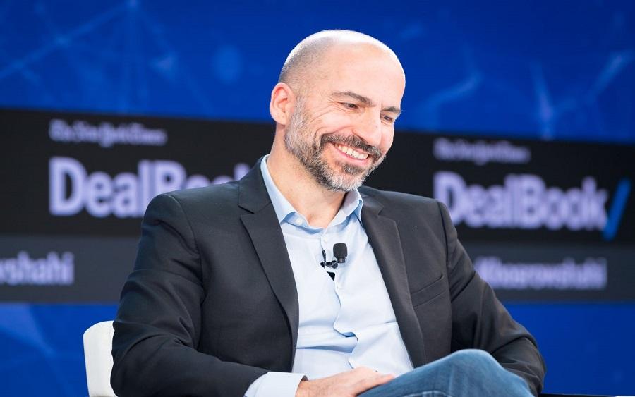 Despite N1.9 trillion loss in 3 months, Uber spends N73 million on balloons