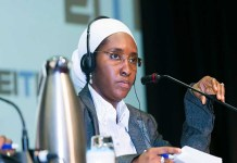 Zainab Ahmed, N24.9 trillion debt, FG to borrow N1.7 trillion to finance 2020 budget – Finance Minister , VAT Increment: Afrinvest exposes sharing formula of N479.7b expected revenue , Nigeria's VAT Increase: Penny-Wise, Pound Foolish, Nigeria spends N1.11 trillion to service debt in half year 2019 , Nigeria needs $100 billion annually to fix infrastructural deficit – Finance Minister , Oil: Nigeria makes N5.4 trillion in 1 year