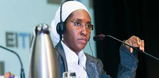 Zainab Ahmed, N24.9 trillion debt, FG to borrow N1.7 trillion to finance 2020 budget – Finance Minister , VAT Increment: Afrinvest exposes sharing formula of N479.7b expected revenue , Nigeria's VAT Increase: Penny-Wise, Pound Foolish, Nigeria spends N1.11 trillion to service debt in half year 2019 , Nigeria needs $100 billion annually to fix infrastructural deficit – Finance Minister , Oil: Nigeria makes N5.4 trillion in 1 year , FG secures World Bank's approval to borrow $3 billion , debt, FG to develop new economic development plan Vision 2040 , Nigeria's infrastructure gap: Too little too late? , Again, Finance Minister argues that Nigeria is not in debt distress , FG defends $22.7 billion new loans from World Bank, others