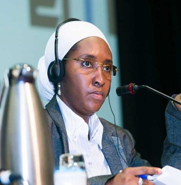 Zainab Ahmed, N24.9 trillion debt, FG to borrow N1.7 trillion to finance 2020 budget – Finance Minister , VAT Increment: Afrinvest exposes sharing formula of N479.7b expected revenue , Nigeria's VAT Increase: Penny-Wise, Pound Foolish, Nigeria spends N1.11 trillion to service debt in half year 2019