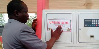 filling-station-DPR, See List: DPR closes seven gas firms in Lagos, plans to close more
