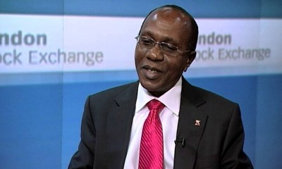 CBN to hold MPC meeting next week, Demand for credit by household increases in Q2 2020 - CBN, CBN grants licenses to 3 Payment Service Banks, Mobile money loan CBN Governor, CBN, Three PSBs get Apex Bank's provisional to commence operations, Milk Import: Experts advise CBN on FX restriction , CBN automates trading system, introduces electronic form to facilitate exports , CBN campaigns for Made-in-Nigeria products