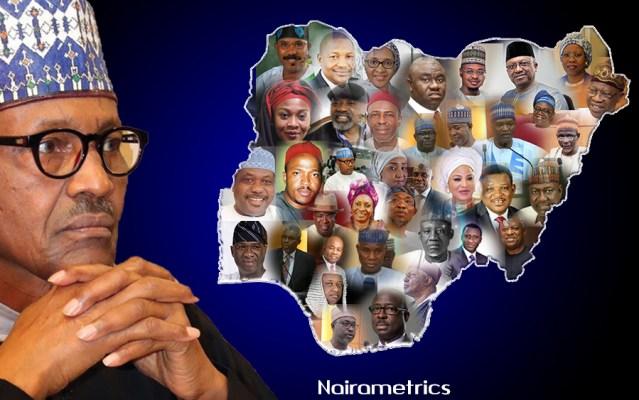 Ministerial list, Buhari, Minister