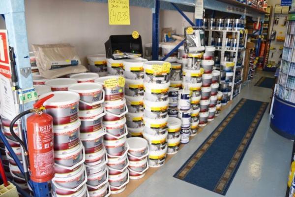 Berger Paints market dominance evaluation