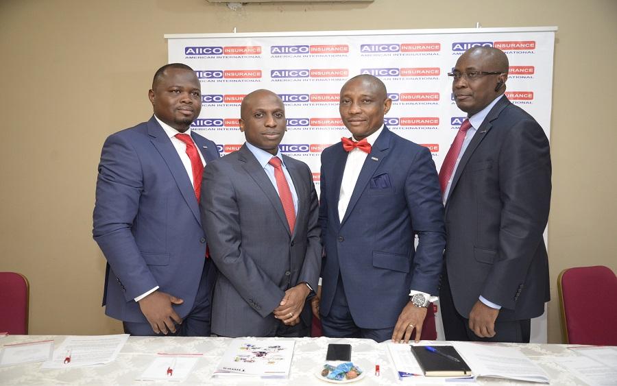 AIICO Insurance, Share capital raise