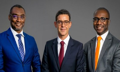 AdvansLa Fayette Microfinance Bank makes new executive appointments