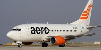Indian firm,Ramcosigns partnership deal with Aero