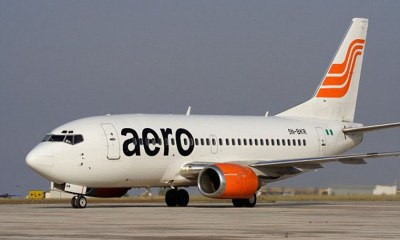 Indian firm, Ramco signs partnership deal with Aero