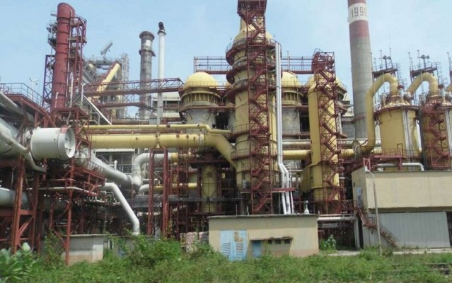 30,000 job loss recorded in steel sector, Russian company,MetPromGroup, identifies problem of Ajaokuta Steel, AjaokutaSteel capable of creating not less than 600,000 jobs – NIMMME boss