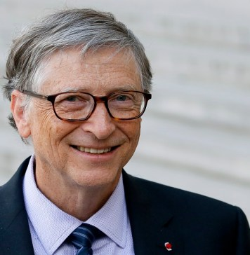Bill Gates, Bill Gates reveals his superpowers and it is not what you think