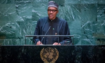 Illicit financial flows: Nigeria lost $157.5 billion in almost 10 years - Buhari