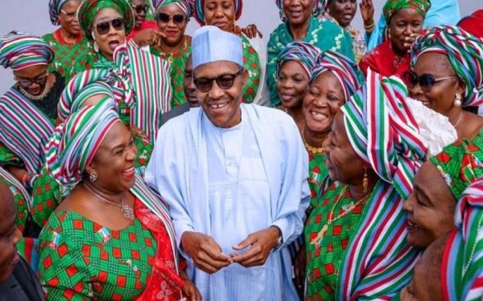 Reasons I prefer women to manage economy -Buhari