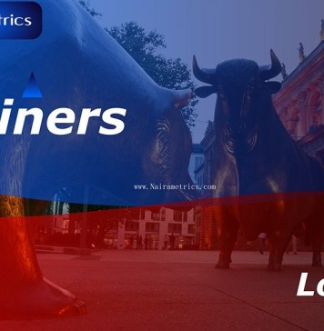 How your stocks performed last week, Bears rule at the stock market, lose N174.37 billionon Wednesday, Nigerian bourse up 0.54% as Investors gain N63 billionBears dominate Nigerian bourse Index down 0.94%, trading volume remains low,Bears dominate Nigeria bourse trading session, ASI down 2.02%