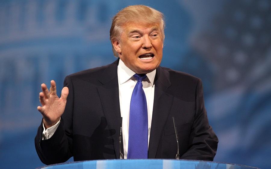 Donald Trump. Oil price, USfinallyincludes Nigeria into travel ban list,exemptcertain visas