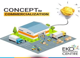 Eko Innovation Centre Pledges $5 Million to #Ekotraffic Trend