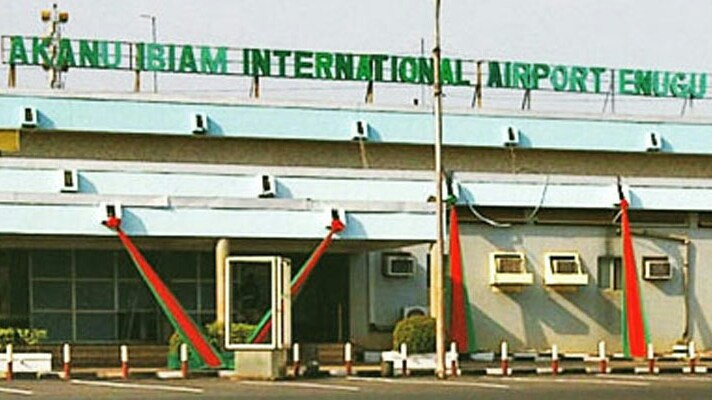 FG yet to commence reconstruction of Enugu Airport even after shutdown