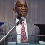BPP statements on inflated contracts, misleading - Fashola alleges  , FG to construct, fix 14 roads with N166 billion
