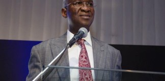 Housing: Tackling Nigeria's huge housing deficit, Nigerian roads are not that terrible, Fashola says