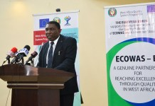 Nigeria, others receive €1 billion from EU to enhance goods visibility