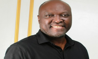 Microsoft appoints Gafar Lawal as new Managing Director