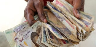 Money mistakes, How much are you worth in naira per hour?, Naira's true worth